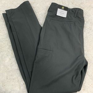 NWT Duo Dry Men's track pants champion size 32/32